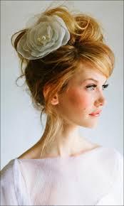 Hair Style For Medium Hair bridal hairstyles for medium hair 32 looks trending this season 3122 by wearticles.com