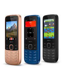 Nokia 225 4G mobile
