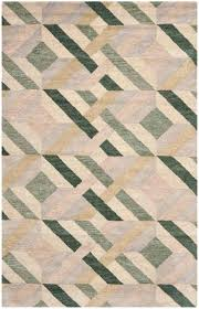 green kitchen rugs lime