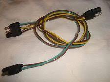 shoreland r trailer wire harness 2 shoreland r shorelander slb7 trailer wire harness tail brake light connector
