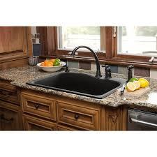franke dual mount posite granite 33 in 1 hole double bowl top ukinox 33 x 22 5 drop in single bowl stainless steel kitchen sink