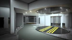 Porsche Design Tower Elevator Porsche Design Tower Car Elevator Video