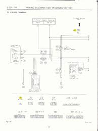subaru legacy swap electrical info notes cruise control wiring diagram page 1