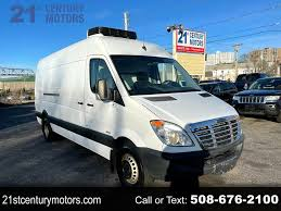 Contact sprinter vans for sale on messenger. 50 Best Used Mercedes Benz Sprinter For Sale Savings From 2 539