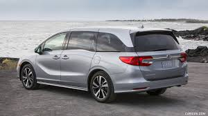 2018 honda wallpaper. modren honda 2018 honda odyssey elite  rear threequarter wallpaper intended honda wallpaper