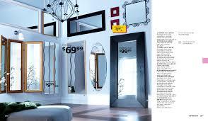 Mongstad Mirror | Wavy Mirror Ikea | Stave Mirror Ikea