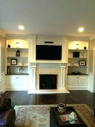 top built ins for living room living room amusing living