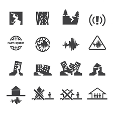Free download 39 best quality earthquake clipart at getdrawings. Áˆ Earthquakes Stock Cliparts Royalty Free Seismic Images Download On Depositphotos