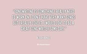 Norah Quotes. QuotesGram via Relatably.com