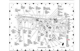 2006 ford f250 installing a double din stereo wiring indicator F250 Stereo Wiring Diagram full size image 2005 f250 stereo wiring diagram