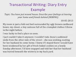 success in creative writing exams  your other essay mwahahaha transactional writing diaries 6