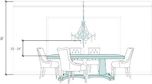 dining room chandeliers height dining room chandelier height dining room light height dining room chandelier height