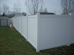 white fence panels. White Vinyl Fence Panel Panels