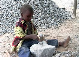 in focus world day against child labor our year old jacques  in focus world day against child labor our year old jacques monkotan