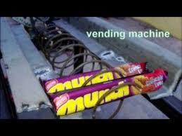 Vending Machine Spring Magnificent Vending Machine YouTube