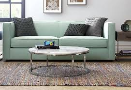 cb2 element coffee table round coffee table from with marble top material plus white style also polished chrome finish and modern twist furniture and green