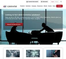 Casewise Competitors Revenue And Employees Owler Company Profile
