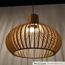 pendant lighting ideas wooden lights with s throughout hanging lamp shades wooden hanging lights