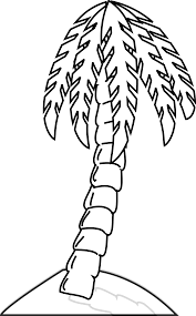 Small Picture Banana Tree Line Drawing Image Gallery HCPR
