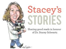 Stacey's Stories | A partnership with Woozle's book store in support of the  IWK Health Centre in Halifax, Nova Scotia