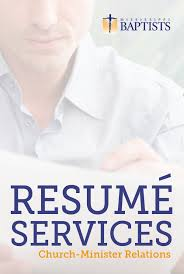 Resume Services The Resource Center Mississippi Baptist Convention Board 85