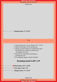 Greeting Card Size Chart 44 Actual Avery Card Sizes Chart
