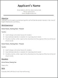 Resume Best Format Download Resume Format Download Related Post