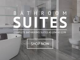 B And Q Bathroom Design Gorgeous Bathroom Suites Baths And Showers NI Ireland Bathshack