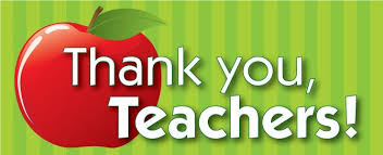 Image result for teacher appreciation week
