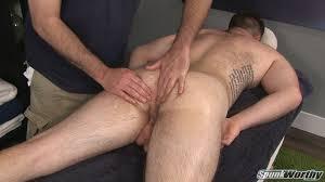 Anal massage for men
