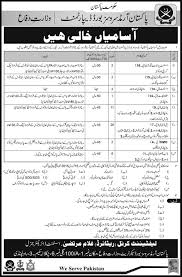 jobs in armed services boards department rawalpindi jobs in armed services boards department rawalpindi 29th 2016