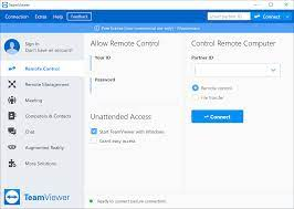 With teamviewer, you can control remote computers within seconds. Teamviewer Wikipedia