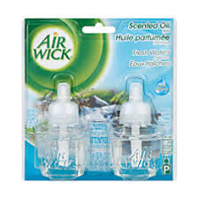 Office air freshener Bedroom Air Wick Scented Oil Warmer Refills Office Depot Air Fresheners Office Depot