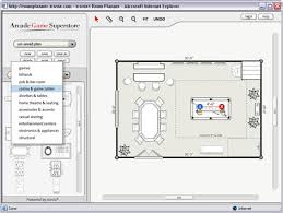 game room design tool
