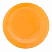 <b>Тарелка обеденная Luminarc</b> Амбиантэ Оранж 25см - купить с ...
