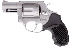 38 Special Light Loads Firearms Taurus Usa