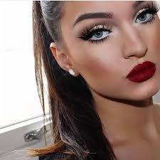 25 best ideas about prom makeup on prom makeup looks make makeup and prom makeup 2016