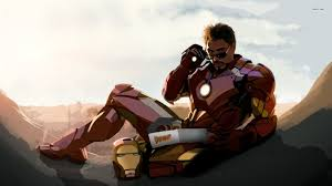 69 Iron Man Wallpapers For Free ...
