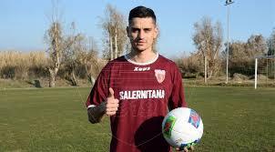 Ufficiale, Felipe Curcio è un nuovo giocatore della Salernitana