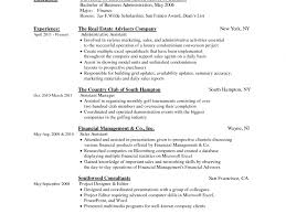 Stylish Design Resume Sample Word Resume Sample In Word Format ...