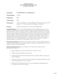 Sample Entry Level Paralegal Resume Sample Entry Level Paralegal Resume 60 For shalomhouseus 1