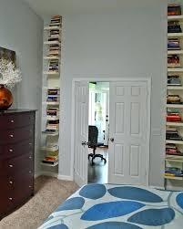 bedroom shelves ikea lack wall shelf ideas home interior design books