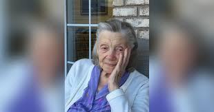 Tribute for Myrtle Lorene (Hamilton) Stuff | Lane Funeral Home - South  Crest Chapel