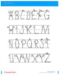 Lowercase Cursive Alphabet Worksheet Cursive Letters Writing Lowercase And Uppercase Alphabet