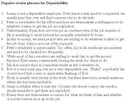 Employee Self Assessment Examples Phrases Quintessence Relevant ...