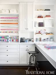 craft room lighting. beautiful organized craft room design bradshaw orrell interiors organization lighting