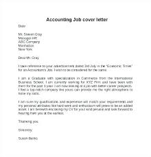 Accounting Cover Letters Enchanting Sample Cover Letter For Assistant Accountant Job Resume Accounting