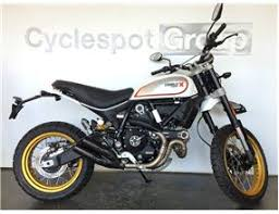 ducati scrambler desert sled 2017 cyclespot new and used