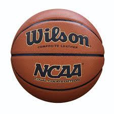 wilson ncaa final four edition basketball official size 29 5 com