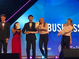 1st place at the National FBLA Awards of... - Brunswick R-II School  District | Facebook